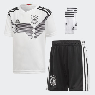 Germany Home Mini Kit White / Black BR7836