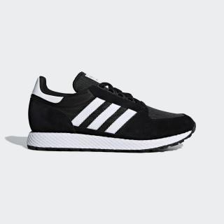 Forest Grove Shoes Core Black / Ftwr White / Core Black B41550