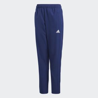 Pantaloni Condivo 18 Dark Blue/White CV8256