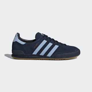 Obuv Jeans Collegiate Navy / Ash Blue / Gum4 B42230
