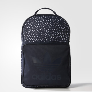 Classic Graphic Backpack Multicolor BP7413