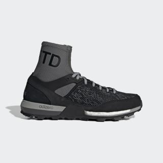 adidas x UNDEFEATED Adizero XT Boost sko Core Black / Core Black / Core Black CG7169