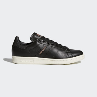 Tenis Stan Smith CORE BLACK/CORE BLACK/COPPER MET. CQ2811