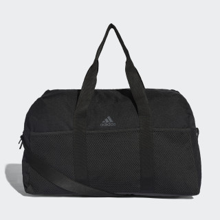 Core Duffel Bag Black / Black / Carbon CG1520