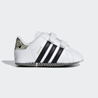 Superstar Babyschuh Ftwr White / Core Black / Core Black AQ1719