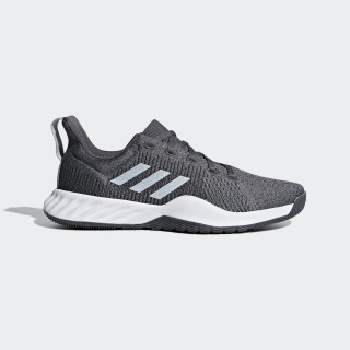 Obuv Solar LT Grey Five / Ftwr White / Grey Three BB7230