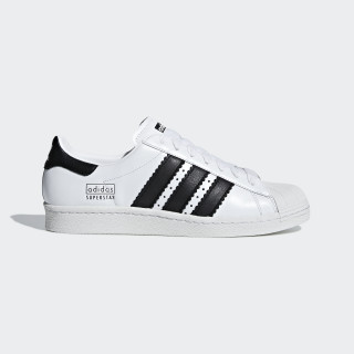 Superstar 80s Schuh Ftwr White / Core Black / Crystal White CG6496