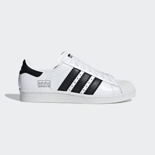 Tenisky Superstar 80s Ftwr White / Core Black / Crystal White CG6496