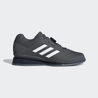 Leistung 16 II Boa Shoes Black /  Ftwr White  /  Grey Five BD7162