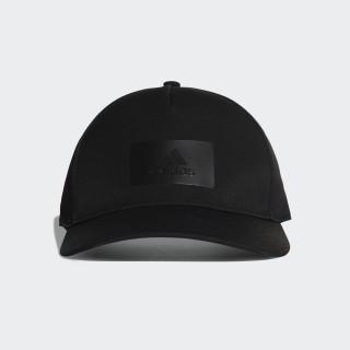 Jaqueta Reversível adidas Z.N.E. Boné Logo S16 BLACK/BLACK/BLACK CY6049
