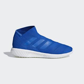 Nemeziz Tango 18.1 Shoes Football Blue / Football Blue / Cloud White AC7355
