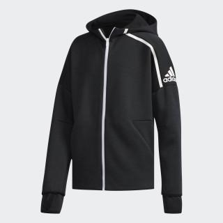 Veste adidas Z.N.E. Fast Release Zne Htr/Black / White DJ1835