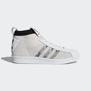 UA&SONS Ultra Star Shoes Cloud White / Core Black / Chalk White B37111