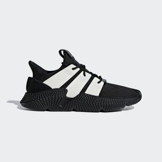 Prophere Schoenen Core Black / Ftwr White / Shock Lime B37462
