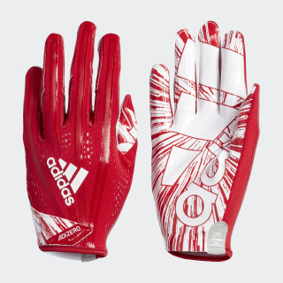 Adizero 5-Star 7.0 Gloves Red CJ7112