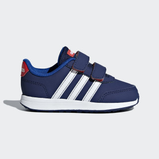 Switch 2.0 Shoes Blue / Cloud White / Hi-Res Red B76061