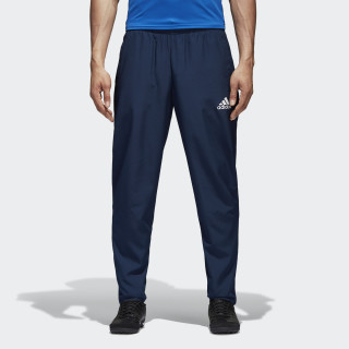 Tiro 17 Pants Collegiate Navy/White BQ2793