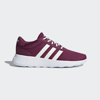 Lite Racer Shoes Mystery Ruby / Cloud White / Maroon B44655