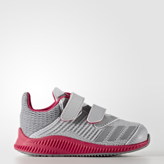 Tenis FortaRun GREY TWO F17/GREY THREE F17/ENERGY PINK F17 BY8978