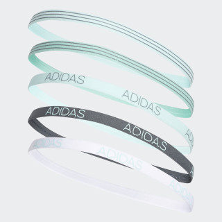 Creator Hairbands 5-Pack Multicolor CJ0670