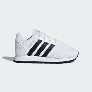 N-5923 Shoes Cloud White / Core Black / Cloud White B37155