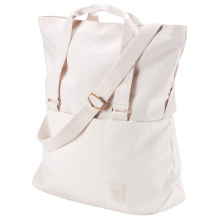 Classic Snake Embossed Bag Pale Pink CE3441