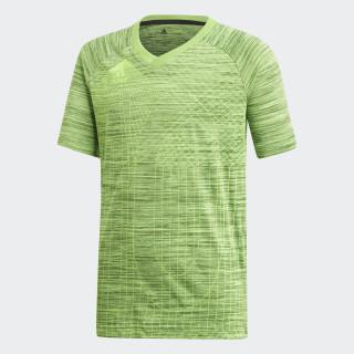 Camiseta Messi Solar Green DJ1271
