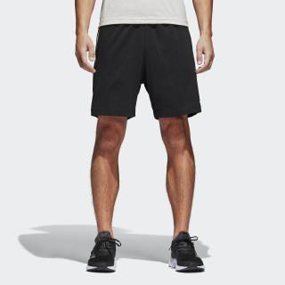 Shorts Essentials Chelsea 2.0 BLACK/WHITE BK7391