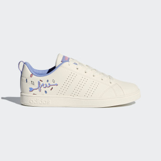 Zapatillas VS Advantage Clean CHALK WHITE/CHALK PINK S18/CHALK PURPLE S18 DB1937
