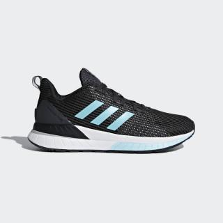 Questar TND Shoes Carbon / Clear Aqua / Core Black DB1297