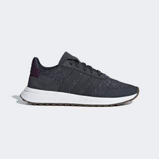 FLB_Runner Shoes Night Grey / Night Grey / Red Night B28068