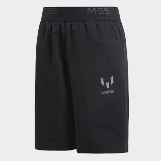 Short Messi Black DJ1275