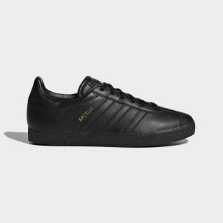 Gazelle Shoes Core Black/Core Black/Core Black BY9146