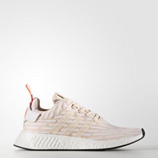Scarpe NMD_R2 Linen/Footwear White BA7260