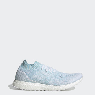Ultraboost Uncaged Parley Shoes Icey Blue / Cloud White / Icey Blue CP9686