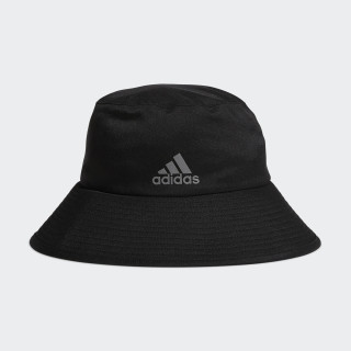 Climaproof Bucket Hat Black / Vista Grey CW5132