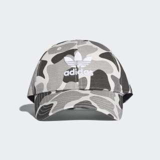 Camouflage Baseball Kappe Multicolor DH1016