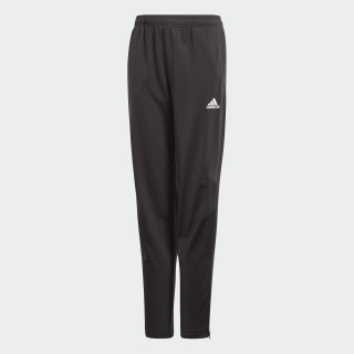 Tiro 17 Training Pants Black/White AY2878
