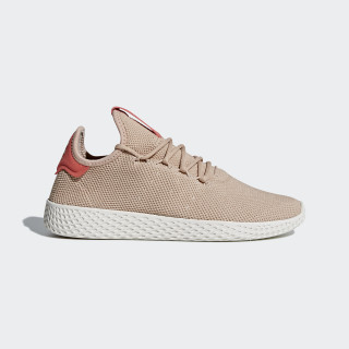 Pharrell Williams Tennis Hu Shoes Ash Pearl / Ash Pearl / Linen DB2564