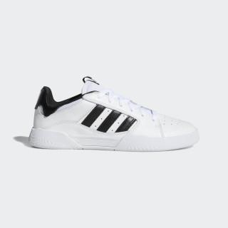 Scarpe VRX Cup Low Ftwr White / Core Black / Ftwr White B41488