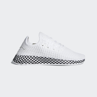 Deerupt Runner Shoes Cloud White / Cloud White / Core Black AQ1790
