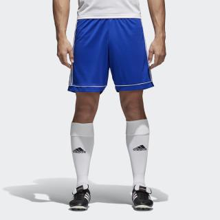 Squadra 17 Shorts Bold Blue / White S99156