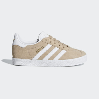 Gazelle Shoes St Pale Nude / Ftwr White / St Pale Nude B41916
