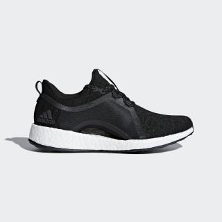 Pureboost X LTD Shoes Core Black / Night Metallic / Core Black BB6224