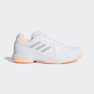 Tenis Aspire W FTWR WHITE/GREY TWO F17/CLEAR ORANGE BB7650