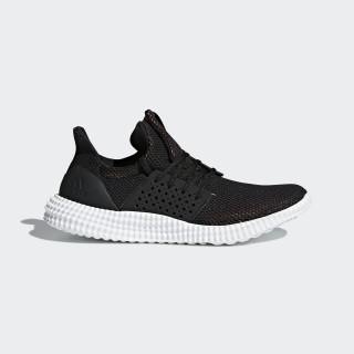 adidas Athletics 24/7 TR Schuh Core Black/Core Black/Hi-Res Orange CP9869