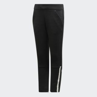 PANTS (1/1) LB ZNE Pant 3.0 ZNE HTR/BLACK/WHITE DJ1490