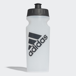 Botella para agua de 500 ML TRANSPARENT/CARBON S18 CD6280