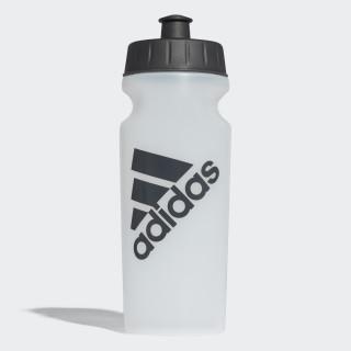 Trinkflasche, 500 ml Transparent/Carbon CD6280