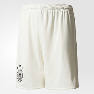 UEFA EURO 2016 Germany Away Shorts Off White/Black AA0121